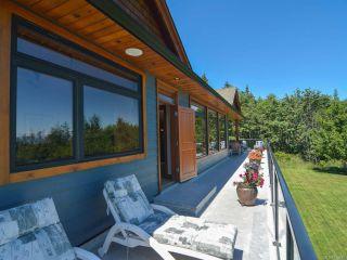 Photo 60: 6472 BISHOP ROAD in COURTENAY: CV Courtenay North House for sale (Comox Valley)  : MLS®# 775472