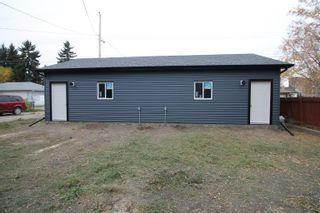 Photo 46: 10334 159 Street in Edmonton: Zone 21 House Half Duplex for sale : MLS®# E4261776