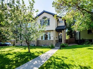 Photo 35: 529 24 Avenue NE in Calgary: Winston Heights/Mountview Semi Detached for sale : MLS®# A1021988