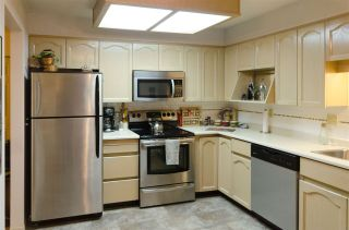 Photo 4: 302B 1210 QUAYSIDE DRIVE in New Westminster: Quay Condo for sale : MLS®# R2525186
