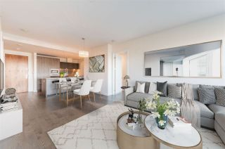 """Photo 2: 506 181 W 1ST Avenue in Vancouver: False Creek Condo for sale in """"Brook - The Village on False Creek"""" (Vancouver West)  : MLS®# R2528507"""