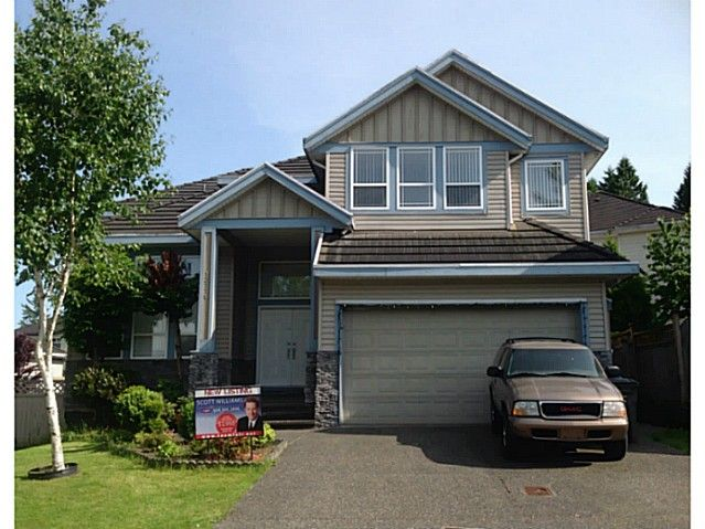 Main Photo: 13770 62A Avenue in Surrey: Sullivan Station House for sale : MLS®# F1413902