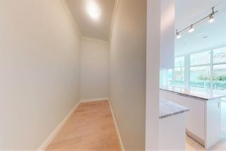 """Photo 9: 108 175 VICTORY SHIP Way in North Vancouver: Lower Lonsdale Condo for sale in """"CASCADE WEST AT THE PIER"""" : MLS®# R2576578"""