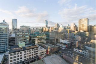 """Photo 4: 1103 933 SEYMOUR Street in Vancouver: Downtown VW Condo for sale in """"THE SPOT"""" (Vancouver West)  : MLS®# R2539934"""