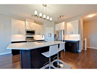 Photo 3: 140 FIRESIDE Place: Cochrane House for sale : MLS®# C4013130