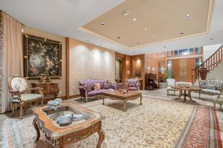 Photo 7: 1070 GROVELAND Road in West Vancouver: British Properties House for sale : MLS®# R2614484