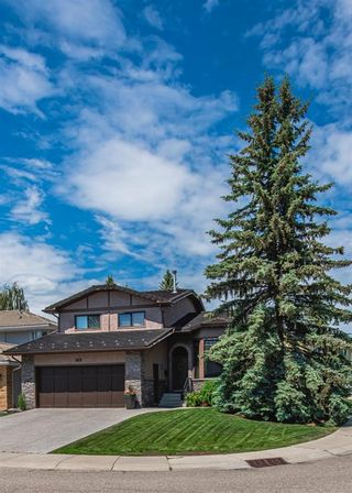 Main Photo: 149 Woodridge Close SW in Calgary: Woodlands Detached for sale : MLS®# A1123023