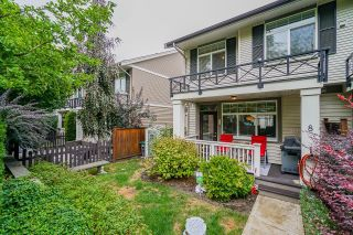 """Photo 21: 8 14377 60 Avenue in Surrey: Sullivan Station Townhouse for sale in """"BLUME"""" : MLS®# R2614903"""