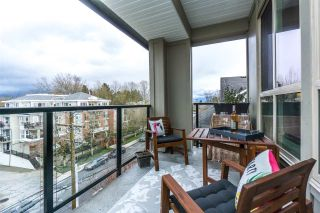 """Photo 18: 404 2288 WELCHER Avenue in Port Coquitlam: Central Pt Coquitlam Condo for sale in """"AMANTI"""" : MLS®# R2241210"""