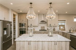 Photo 12: 943 VALOUR Way in Edmonton: Zone 27 House for sale : MLS®# E4221977