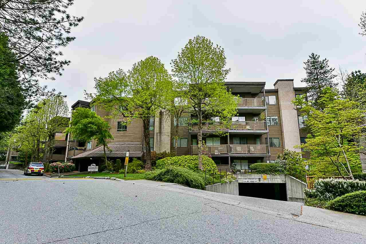 "Main Photo: 101 10680 151A Street in Surrey: Guildford Condo for sale in ""LINCOLN HILLS"" (North Surrey)  : MLS®# R2260009"