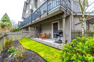 """Photo 19: 707 PREMIER Street in North Vancouver: Lynnmour Townhouse for sale in """"Wedgewood by Polygon"""" : MLS®# R2159275"""