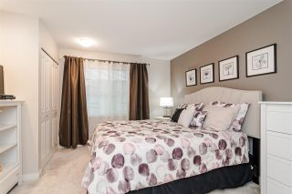 "Photo 10: 44 6450 187 Street in Surrey: Cloverdale BC Townhouse for sale in ""Hillcrest"" (Cloverdale)  : MLS®# R2411881"