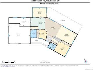Photo 71: 5684 Seacliff Rd in : CV Comox Peninsula House for sale (Comox Valley)  : MLS®# 852423