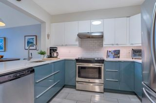 """Photo 4: 416 1200 EASTWOOD Street in Coquitlam: North Coquitlam Condo for sale in """"LAKESIDE TERRACE"""" : MLS®# R2598980"""