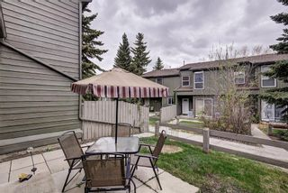 Photo 19: 104 420 GRIER Avenue NE in Calgary: Greenview House for sale
