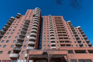 Main Photo: 910 738 3 Avenue SW in Calgary: Eau Claire Apartment for sale : MLS®# A1094939