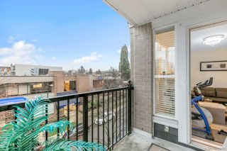 Photo 19: 311 2102 W 38TH Avenue in Vancouver: Kerrisdale Condo for sale (Vancouver West)  : MLS®# R2415463