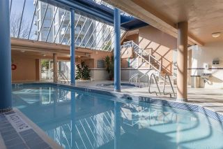 """Photo 26: 501 71 JAMIESON Court in New Westminster: Fraserview NW Condo for sale in """"PALACE QUAY"""" : MLS®# R2600193"""