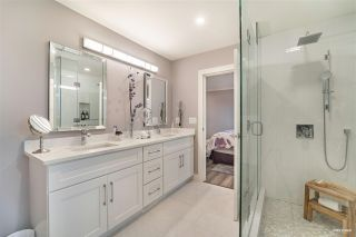 Photo 19: 2963 WICKHAM Drive in Coquitlam: Ranch Park House for sale : MLS®# R2578941