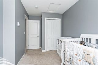 """Photo 20: 60 7169 208A Street in Langley: Willoughby Heights Townhouse for sale in """"Lattice"""" : MLS®# R2573535"""
