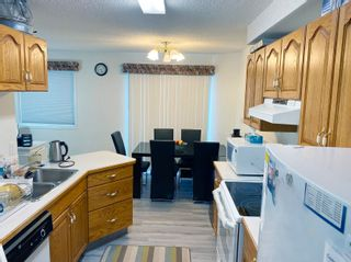 Photo 5: 7 1033 YOUVILLE Drive W in Edmonton: Zone 29 Townhouse for sale : MLS®# E4253895