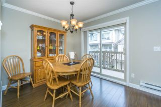 """Photo 10: 26 6238 192 Street in Surrey: Cloverdale BC Townhouse for sale in """"Bakerview Terrace"""" (Cloverdale)  : MLS®# R2248106"""