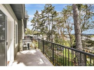 Photo 19: 3 2319 Chilco Rd in VICTORIA: VR Six Mile Row/Townhouse for sale (View Royal)  : MLS®# 728058