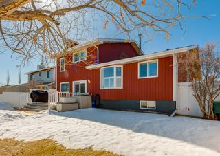 Photo 49: 848 Coach Side Crescent SW in Calgary: Coach Hill Detached for sale : MLS®# A1082611