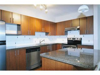 "Photo 4: 223 12085 228TH Street in Maple Ridge: East Central Condo for sale in ""THE RIO"" : MLS®# V895136"