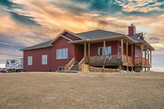 Photo 1: 30221 Range Road 284: Rural Mountain View County Detached for sale : MLS®# A1081499