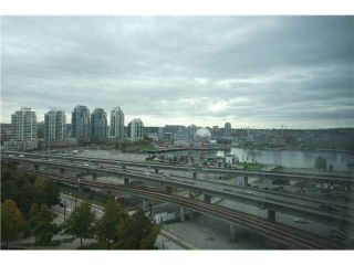 """Photo 8: 1610 688 ABBOTT Street in Vancouver: Downtown VW Condo  in """"FIRENZE 2"""" (Vancouver West)  : MLS®# V1091067"""