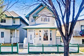 Main Photo: 635 15 Avenue NE in Calgary: Renfrew Detached for sale : MLS®# A1101130