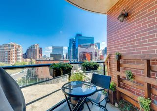 Photo 24: 603 110 7 Street SW in Calgary: Eau Claire Apartment for sale : MLS®# A1142168