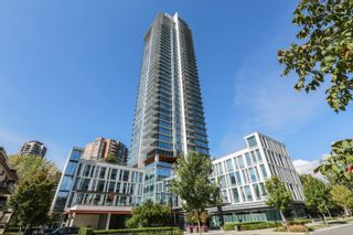 """Photo 1: 2902 4360 BERESFORD Street in Burnaby: Metrotown Condo for sale in """"MODELLO"""" (Burnaby South)  : MLS®# R2617620"""