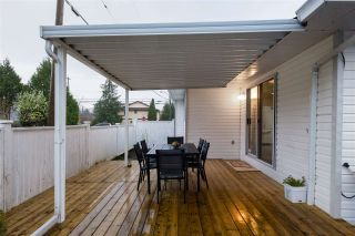 Photo 20: 22262 124 Avenue in Maple Ridge: West Central House for sale : MLS®# R2536897