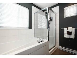 Photo 9: 3440 DARWIN AV in Coquitlam: Burke Mountain House for sale : MLS®# V1030619
