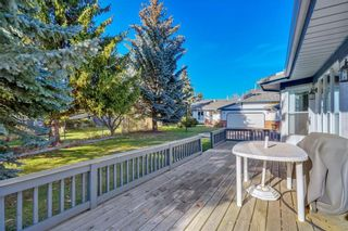 Photo 26: 52 WOODMEADOW Close SW in Calgary: Woodlands Semi Detached for sale : MLS®# C4259772