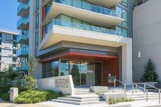 """Photo 19: 2203 1550 FERN Street in North Vancouver: Lynnmour Condo for sale in """"BEACON AT SEYLYNN VILLAGE"""" : MLS®# R2086441"""