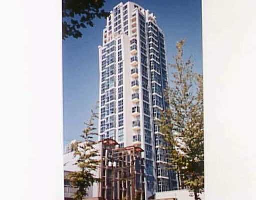 """Main Photo: 1238 SEYMOUR Street in Vancouver: Downtown VW Condo for sale in """"SPACE"""" (Vancouver West)  : MLS®# V636224"""