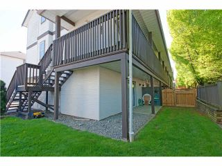 """Photo 16: 47 45740 THOMAS Road in Sardis: Vedder S Watson-Promontory Townhouse for sale in """"RIVER WYND"""" : MLS®# H2151577"""