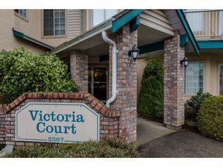 "Photo 10: 207 2567 VICTORIA Street in Abbotsford: Abbotsford West Condo for sale in ""Victoria Court"" : MLS®# R2580369"
