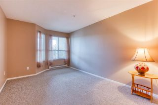 """Photo 14: 415 8068 120A Street in Surrey: Queen Mary Park Surrey Condo for sale in """"Melrose Place"""" : MLS®# R2422269"""