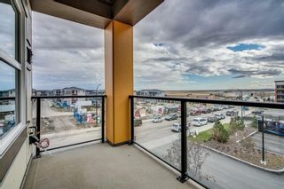 Photo 23: 304 19621 40 Street SE in Calgary: Seton Apartment for sale : MLS®# C4295598