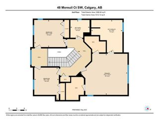 Photo 45: 48 Moreuil Court SW in Calgary: Garrison Woods Detached for sale : MLS®# A1104108