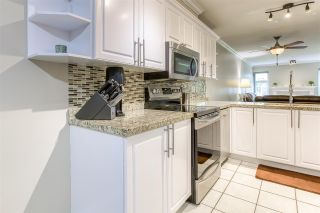 """Photo 4: 113 1999 SUFFOLK Avenue in Port Coquitlam: Glenwood PQ Condo for sale in """"KEY WEST"""" : MLS®# R2493657"""