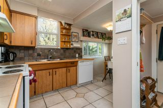 Photo 21: 454 KELLY Street in New Westminster: Sapperton House for sale : MLS®# R2538990