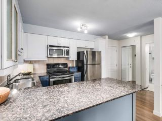 """Photo 11: 304 1969 WESTMINSTER Avenue in Port Coquitlam: Glenwood PQ Condo for sale in """"THE SAPHHIRE"""" : MLS®# R2504819"""