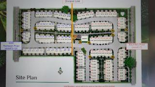 "Main Photo: 107 4300 THOMPSON Road in Richmond: Hamilton RI Townhouse for sale in ""PARC THOMPSON"" : MLS®# R2525401"