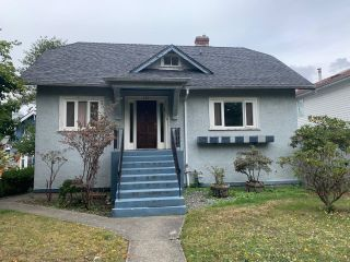 Main Photo: 275 W 17TH Avenue in Vancouver: Cambie House for sale (Vancouver West)  : MLS®# R2619883